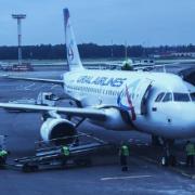 Von Baden-Baden nach Moskau