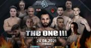 THE ONE III Fight Night