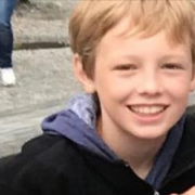 Aaron (13) kam von der Schule nicht mehr heim