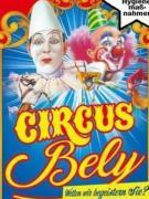 Circus Bely - Rastatt - Spendenaufruf !!