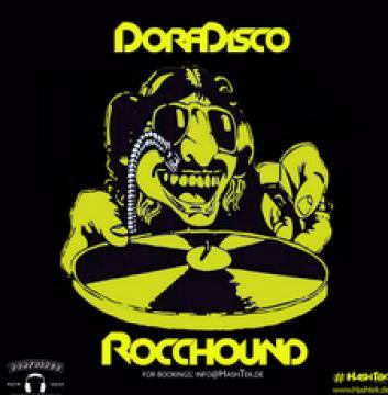 DorfDisco Hits - Rocchound
