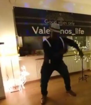 Valentinoslife VM war live - 06.02.20201